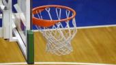 Basket-ball (Pau-Lacq-Orthez (Fra) / AEK Athènes (Grc))