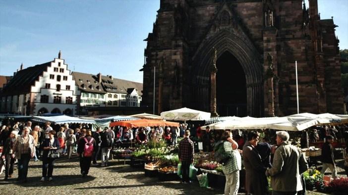 Le ventre de Fribourg