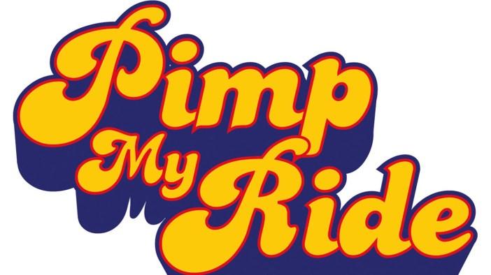 Pimp My Ride US