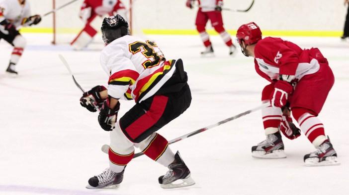 Hockey sur glace (NHL)
