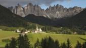 L'Italie sauvage