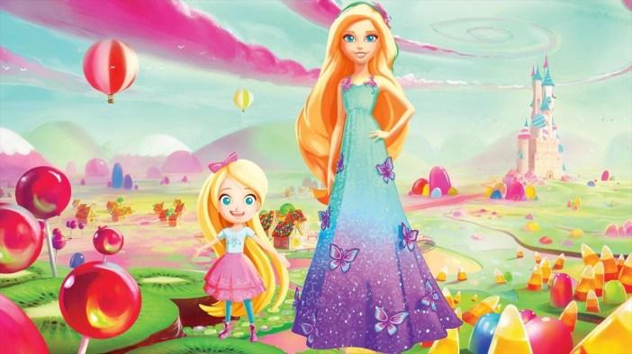 Barbie : Dreamtopia