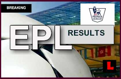Summary English Premier League Table Fixture Results ...