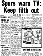 Daily Mirror 10/12/1966