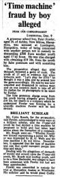The Times 10/12/1966