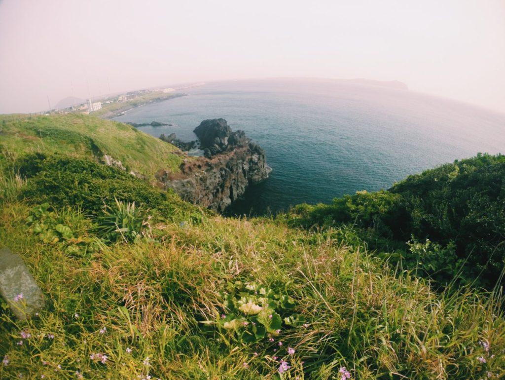 Exploring Seongsan-ri, Jeju Island