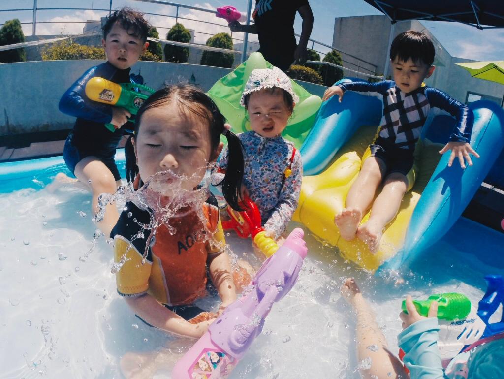 Cute Korean kids!
