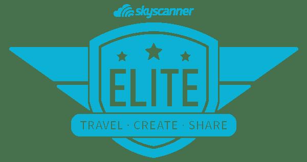 Skyscanner Elite