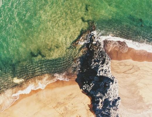 Jeju Korea Secret Beach