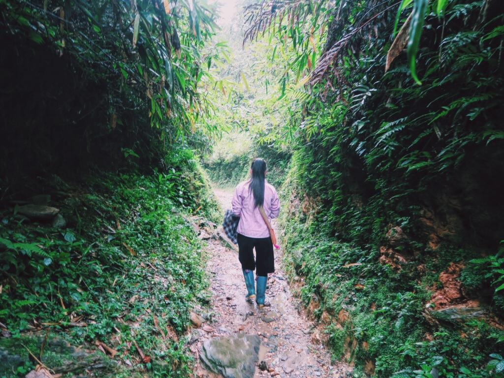 Sapa Trekking Guide