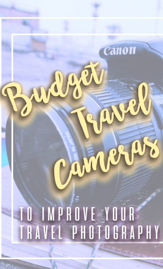 A helpful guide for the easy-to-use budget travel cameras for travelers who want incredible photos, including a breakdown of the pros, cons, and results. These are the best cameras for travel for beginners that we relied on when we were first getting started to allow you to take great travel pictures without breaking the bank! If you're looking for how to take good travel pictures, these affordable travel-friendly cameras are a fantastic place to start!