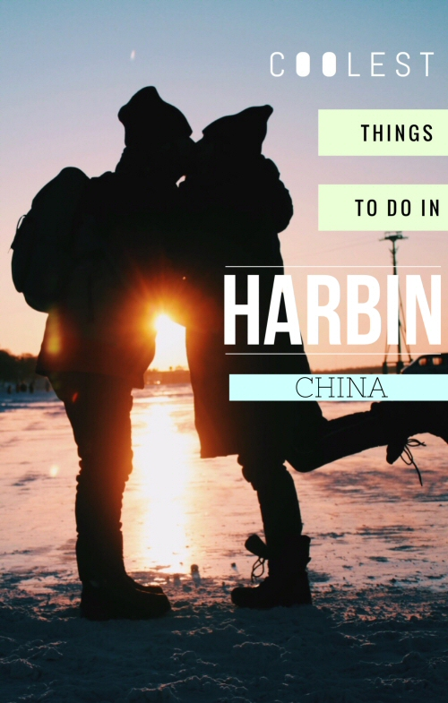 Famous for its epic Harbin Ice Festival, the city of Harbin, China can still keep you busy all-year round! Here's our list of the top things to do in Harbin