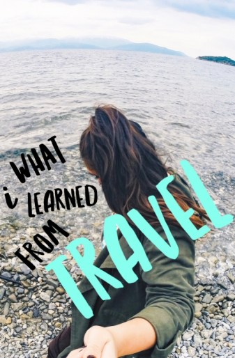 Here's what I've learned from traveling to 25 countries with 25 years under my belt, and other millennial traveling tips and wisdom to help your journey!