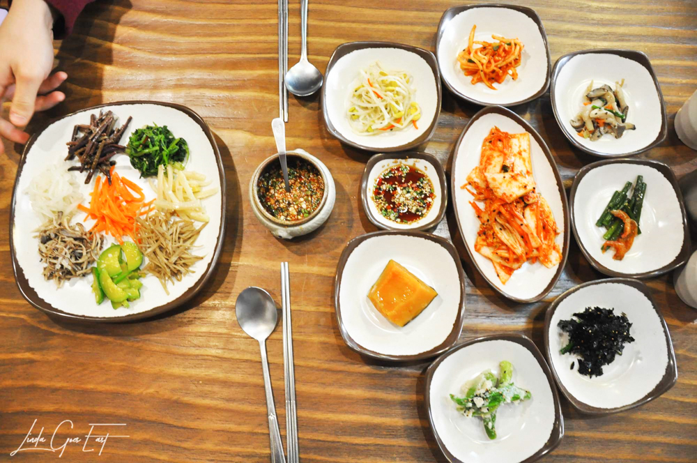 Bibimbap : One of the Best Korean Food Dishes to Try in South Korea