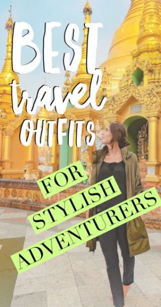 We tested the versatile & lightweight Anatomie travel clothes in Myanmar to see if they make the best travel outfits for long flights and daily adventures! We found these comfortable, durable, quick-drying and flattering travel clothes the perfect way to travel in style!