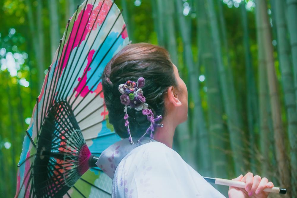 Renting Kimono, Female Travel Guide