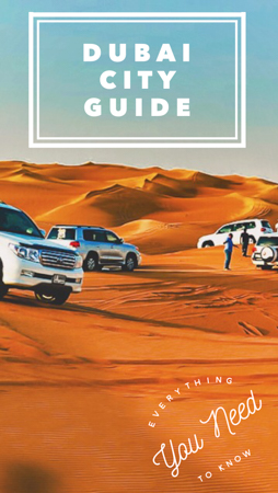 The dos and don'ts for Dubai, UAE travel, including things to do in Dubai, shopping, weather, culture, and transportation in the ultimate Dubai city guide! This is essential for any looking to explore the famous modern city of Dubai in the United Arab Emirates, and visit all the top Dubai points of interest!