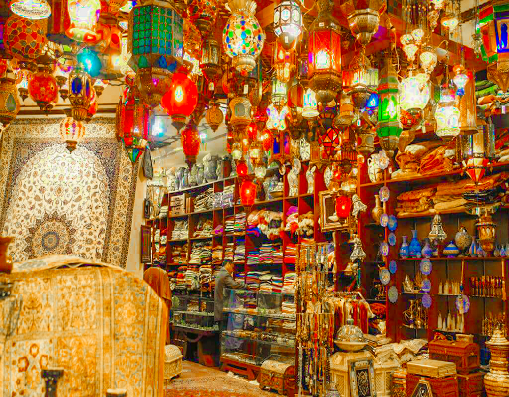 Shopping in Dubai and other UAE travel tips