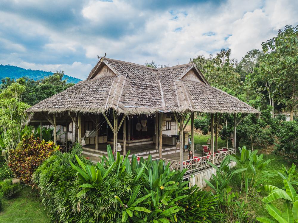 Lisu Lodge, Best hotels in Chiang Mai Thailand
