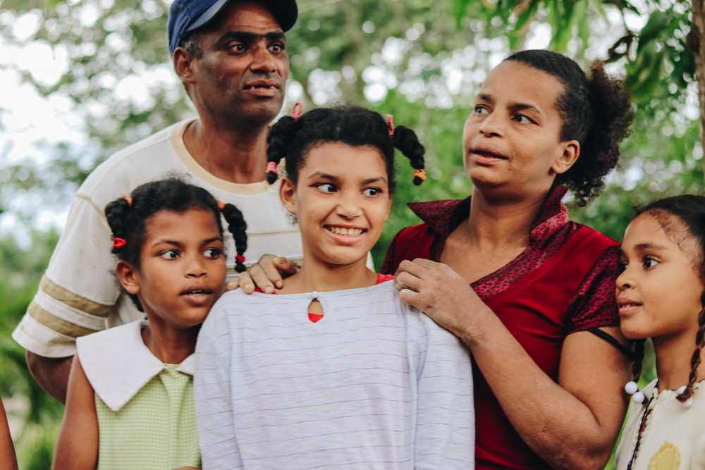 Rebuilding homes in Dominican Republic with Fathom Cruises