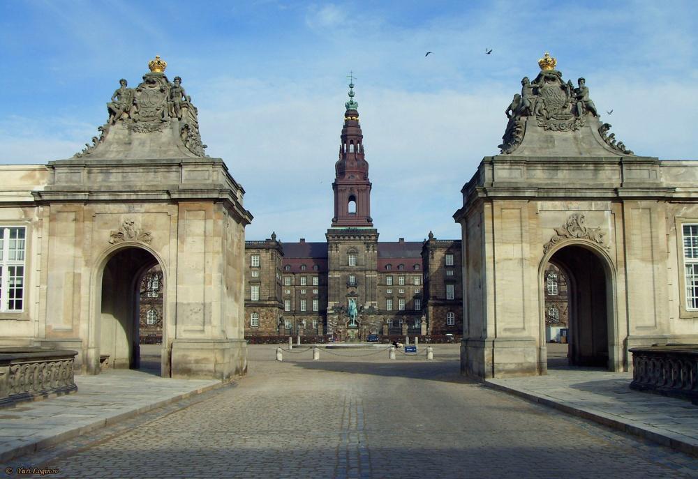 Experience Copenhagen tours in Denmark