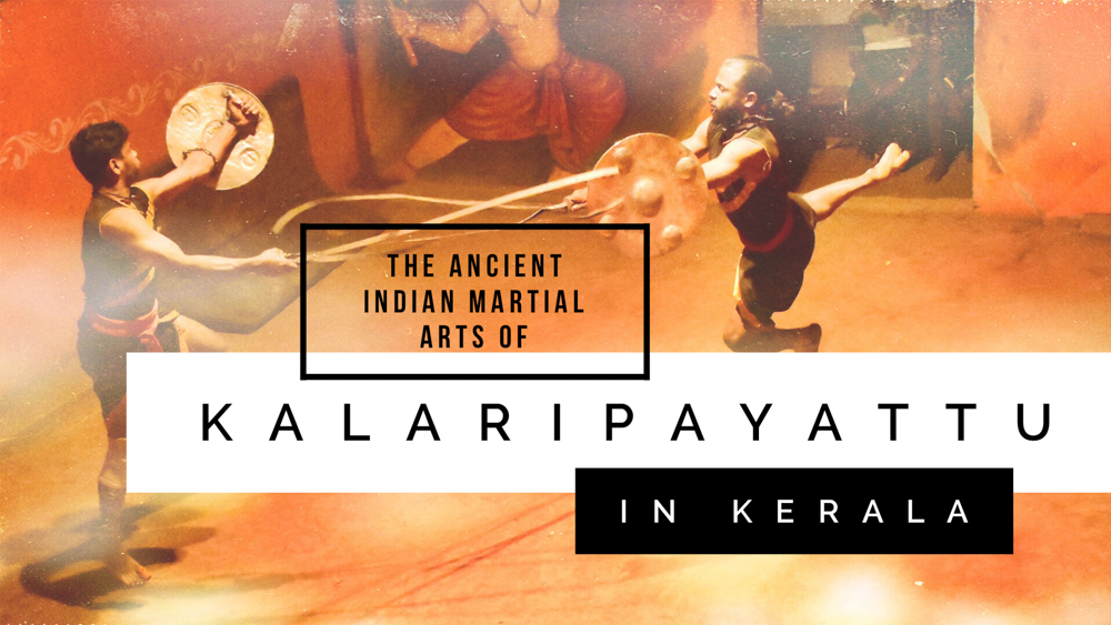 Travel guide for a yoga retreat in Rishikesh, India, where yoga lovers immerse themselves in Vedic traditions, natural beauty, & top yoga India experiences. If you're looking for the best things to do in Kerala (and you are a fan of yoga or Ayurveda), checking out Kalaripayattu is a one-of-a-kind experience you'll benefit greatly from!