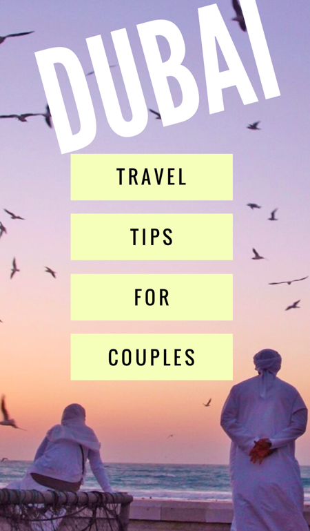 Don't miss out on the top Dubai tourism couples experiences, from desert sleepovers to over-the-water dining, from hot air balloon rides to romantic resorts. Here are the top couples Dubai travel tips to make your romantic Dubai trip the best it can be!