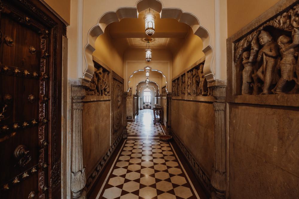 Pearl Palace Heritage Jaipur