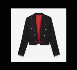 VESTE-THE-KOOPLES