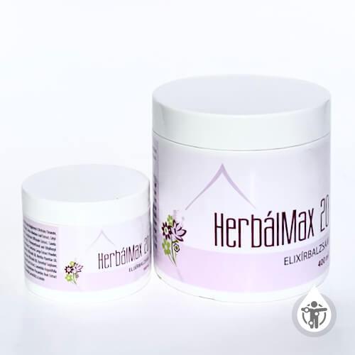 HerbálMax 20 elixírbalzsam 5