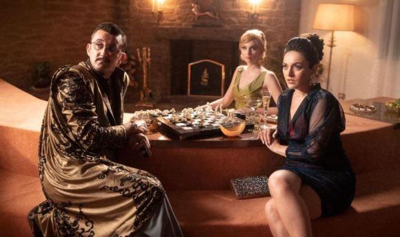 Cem Yılmaz'ın 'Erşan Kuneri' dizisinin çekimleri bitti. Dizi ne zaman yayınlanacak? 1