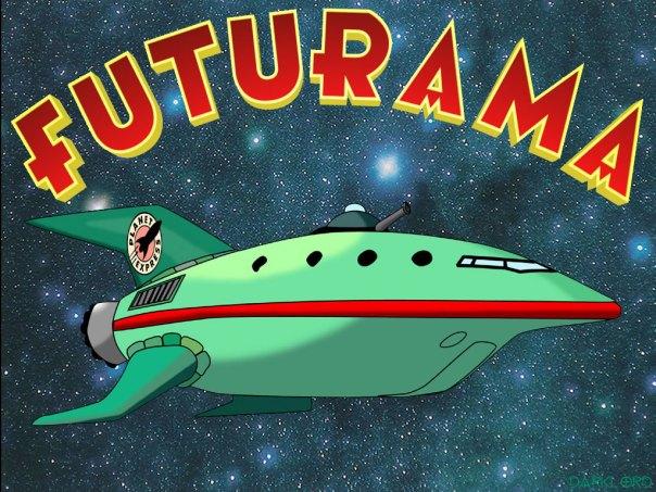 """""""Futurama"""" (15/02): 'Confira o que acontece nos episódios de hoje'"""