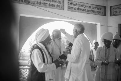 Kabir Malwa Yatra