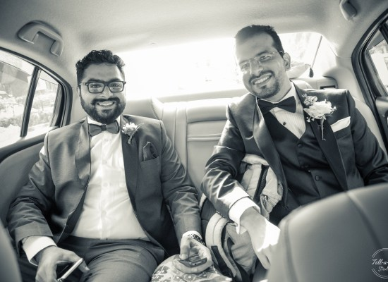 Sneha Aayush Wedding Photography