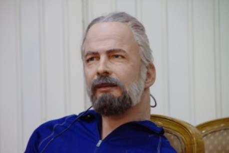 Philip K.Dick Android