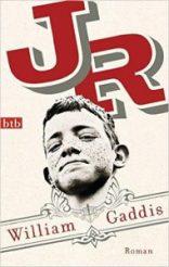 Cover Gaddis
