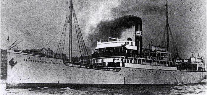 Das Philosophenschiff
