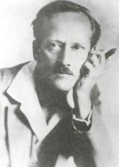 Michail Ossorgin