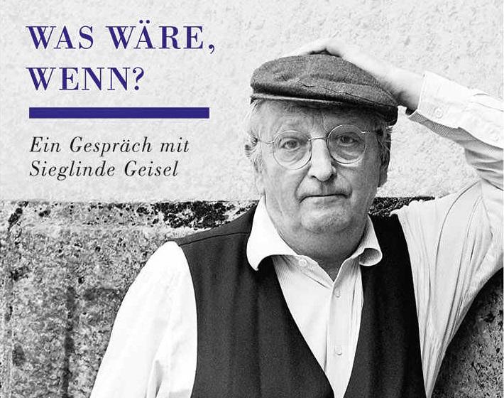 """Peter Bichsel: """"Was wäre, wenn?"""""""