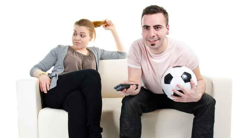 WHY DO GUYS LOVE FOOTBALL