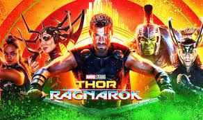 Thor: Rag Nor Rock