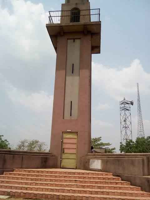 Ibadan lomo, omo layipo: the tale of my birthday tour