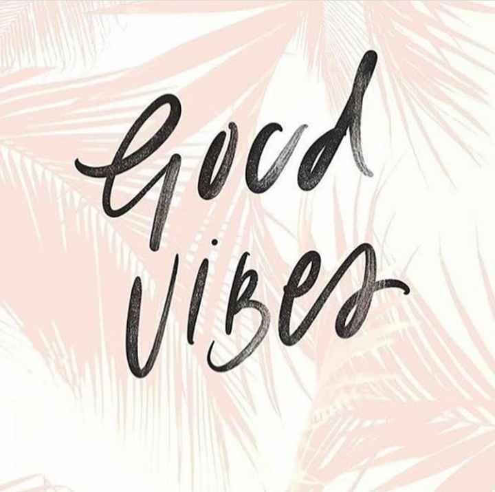 make your motto 'POVO' to avoid negativity ♡