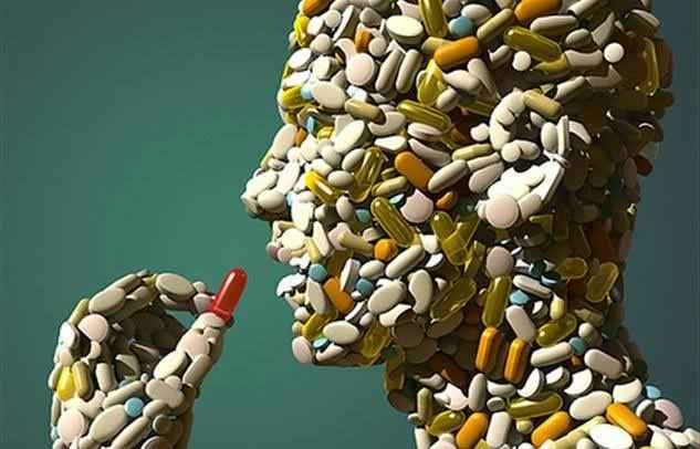 DRUG ABUSE: AN IMPORTANT PART WE OVERLOOK