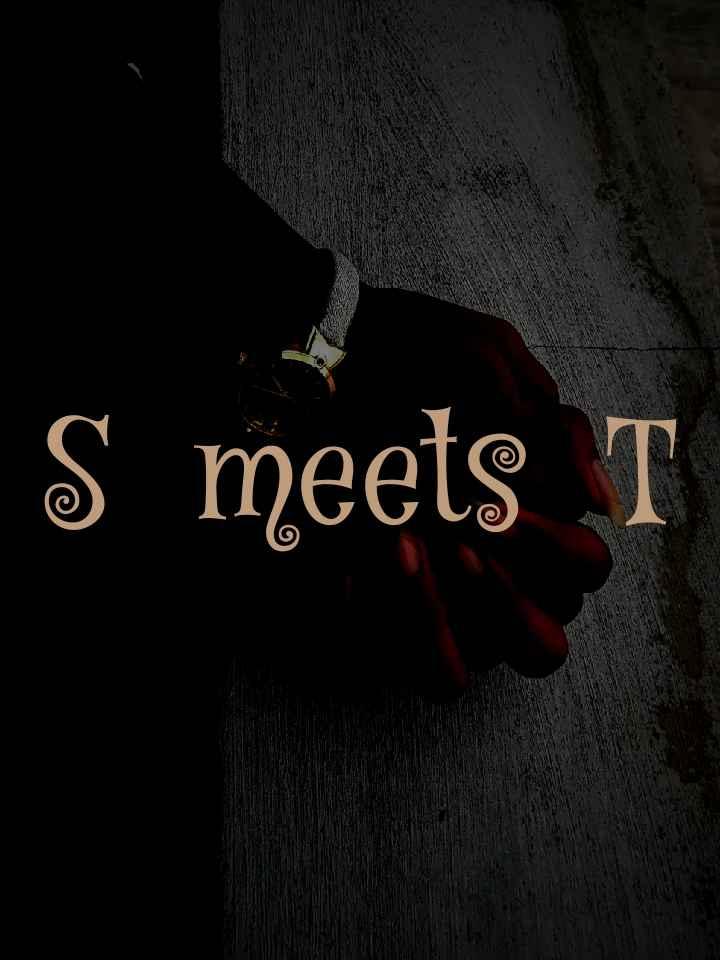 S meets T