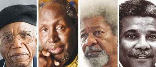 The Greatest African Writers