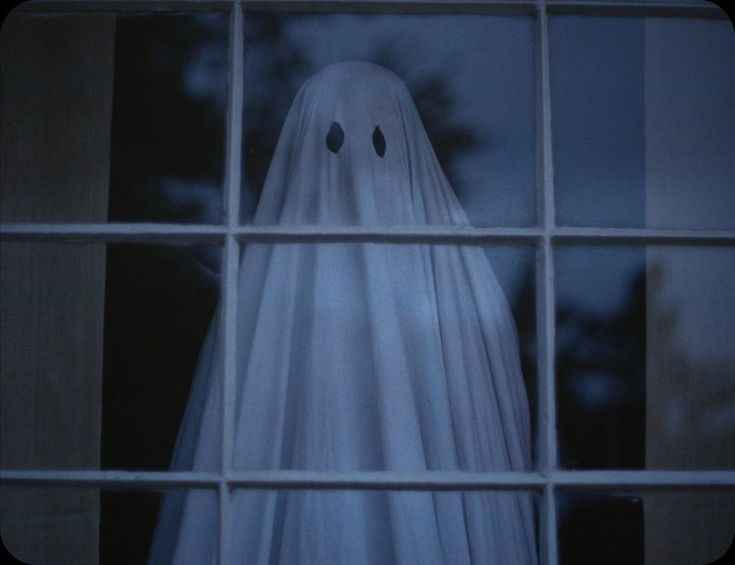 FACING RELATIONSHIP GHOSTS.