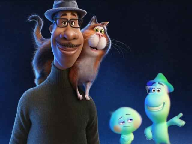 'Soul' is not really a kids movie