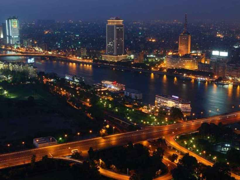 Egypt's new projects that caused excitement and ferocity