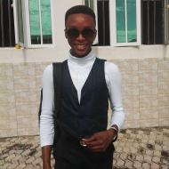 Praise Oluwasina